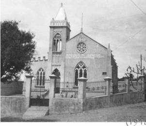 10. Aniversario templo El Mesías Cocotitlán e