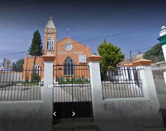 10. Aniversario templo El Mesías Cocotitlán f