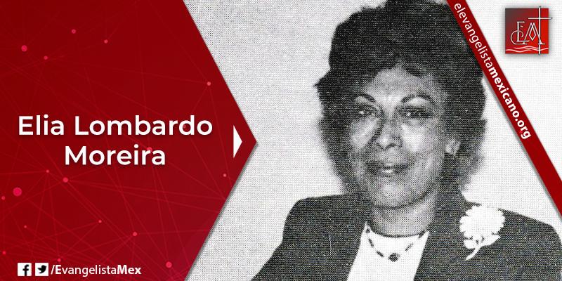 11. Elia Lombardo Moreira