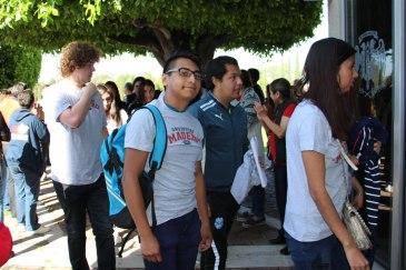 12. UMAD Bienvenida estudiantes c