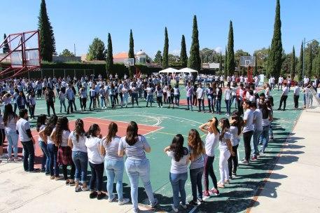 12. UMAD Bienvenida estudiantes d