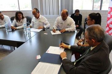 16. UMAD Firma de convenio IMSS b