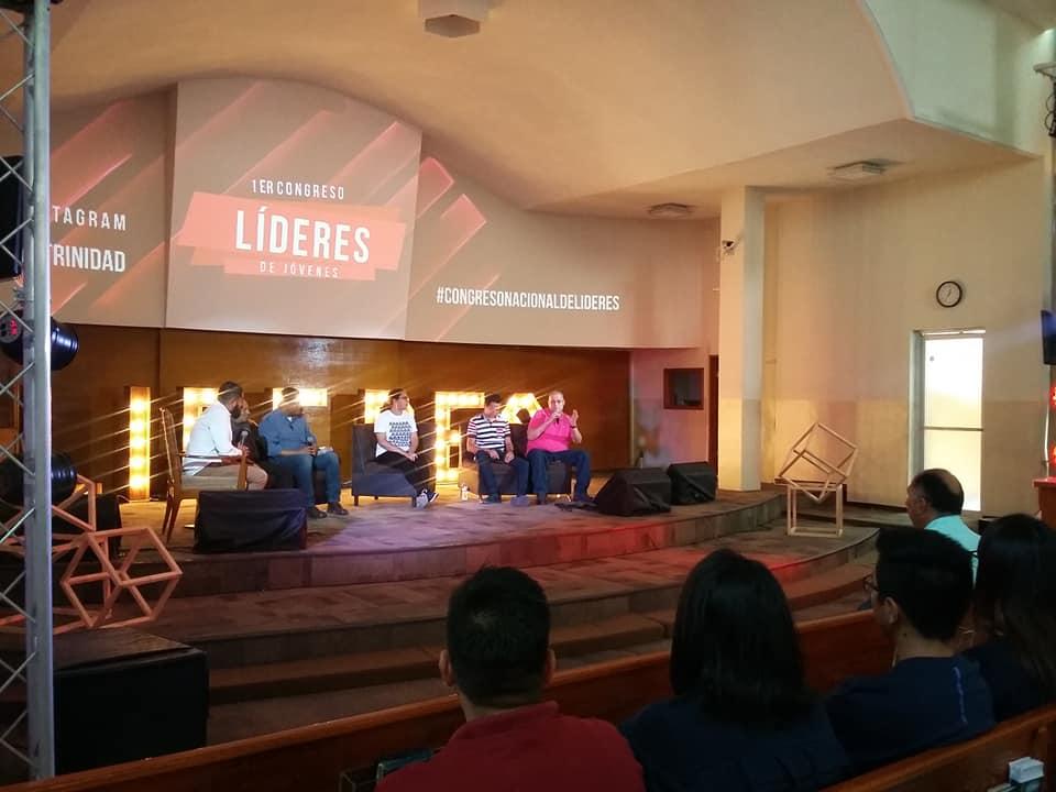 3. Congreo nal de líderes juveniles b