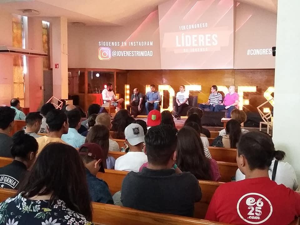 3. Congreo nal de líderes juveniles d