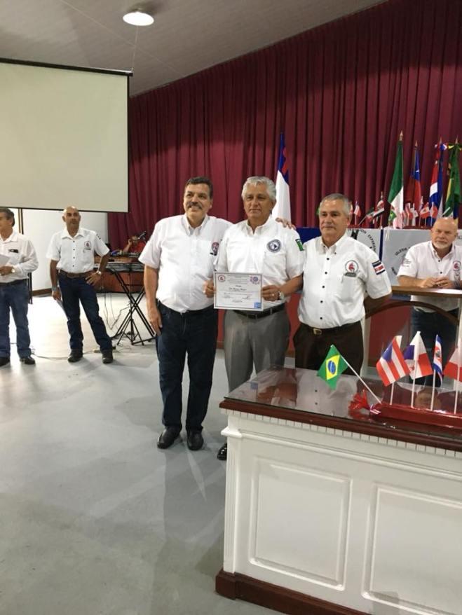 16. NOTICIAS INTER Congreso CHMALC a