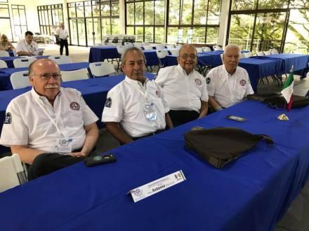 16. NOTICIAS INTER Congreso CHMALC c
