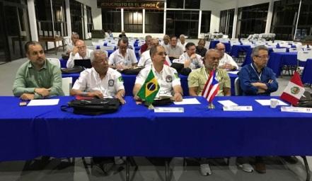 16. NOTICIAS INTER Congreso CHMALC d