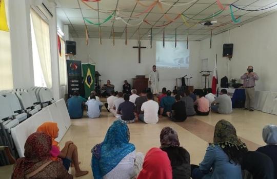 17. NOTICIAS INTER Misiones transculturales d