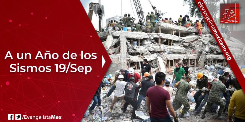 8. Voz episcopal - A un año de los sismos 19 sep