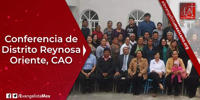 14. Crónica Dto Reynosa Ote 6 CAO