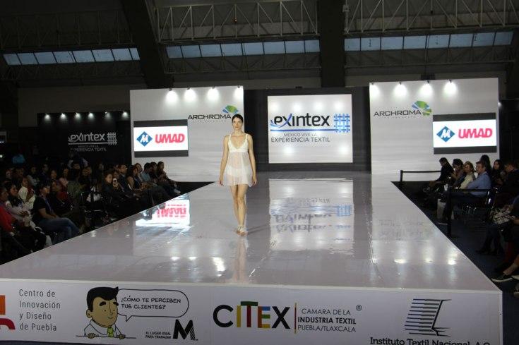 14. UMAD Presencia en Feria Textil a
