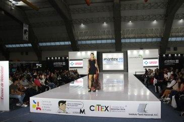 14. UMAD Presencia en Feria Textil b