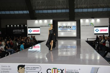 14. UMAD Presencia en Feria Textil c