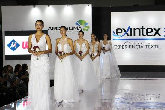 14. UMAD Presencia en Feria Textil d
