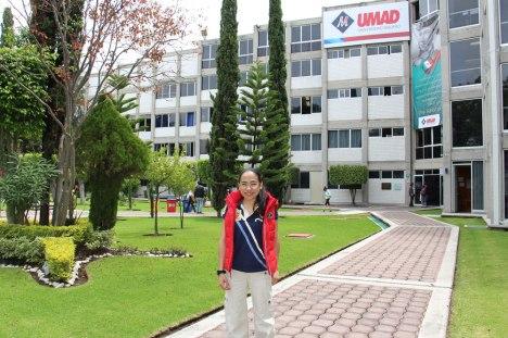 18. UMAD Alumna Modas a
