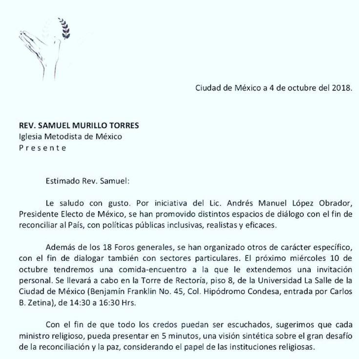 4. Samuel Murillo a