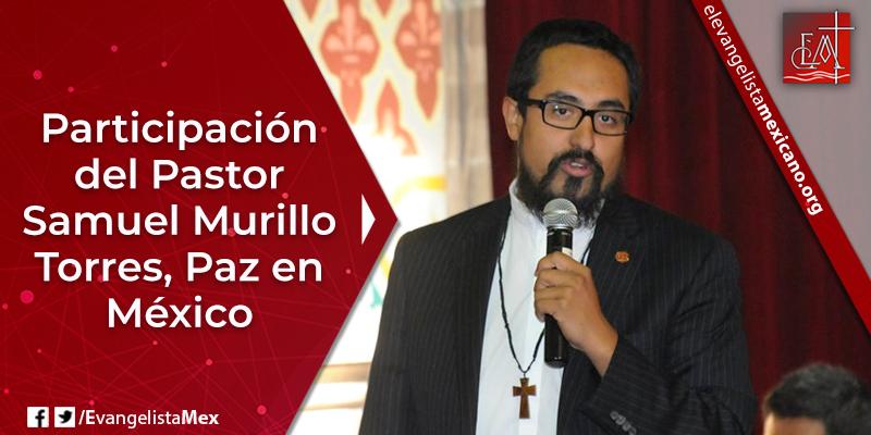 4. Samuel Murillo