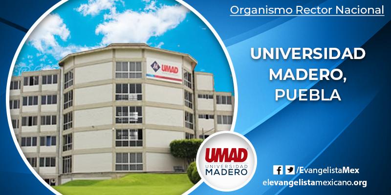 UMAD Puebla