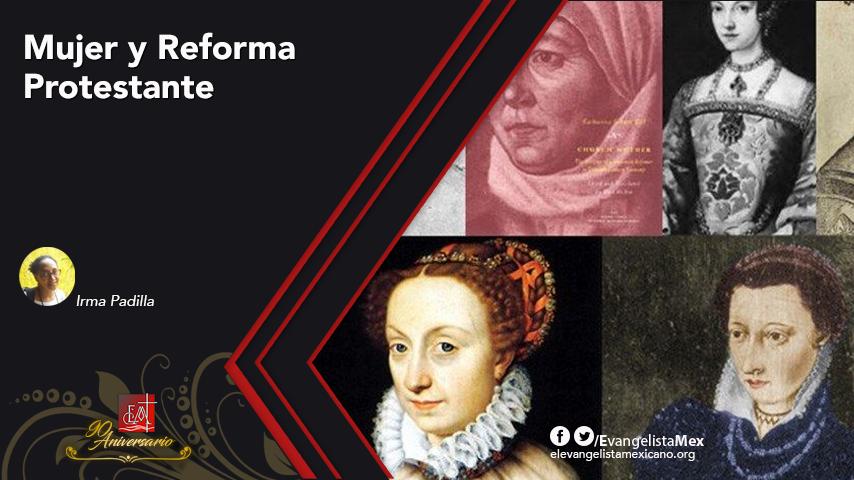 Mujer y ReformaProtestante