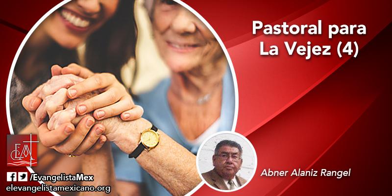 Pastoral para la Vejez(4)