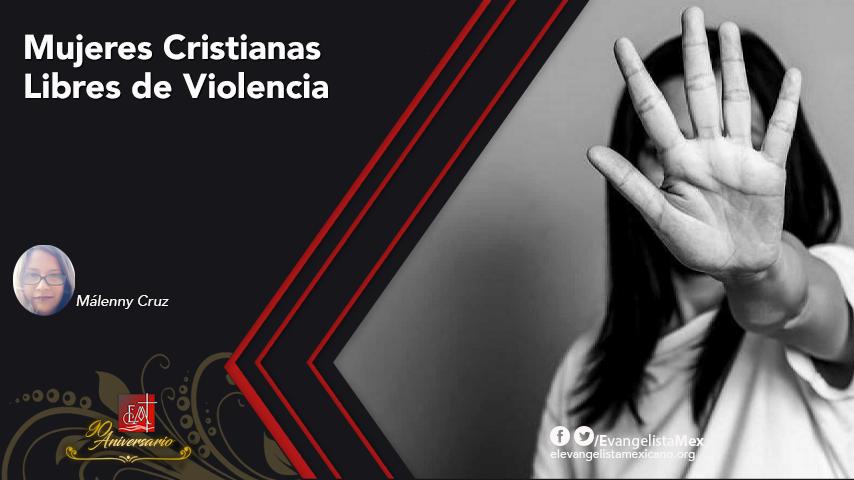 Mujeres Cristianas Libres deViolencia