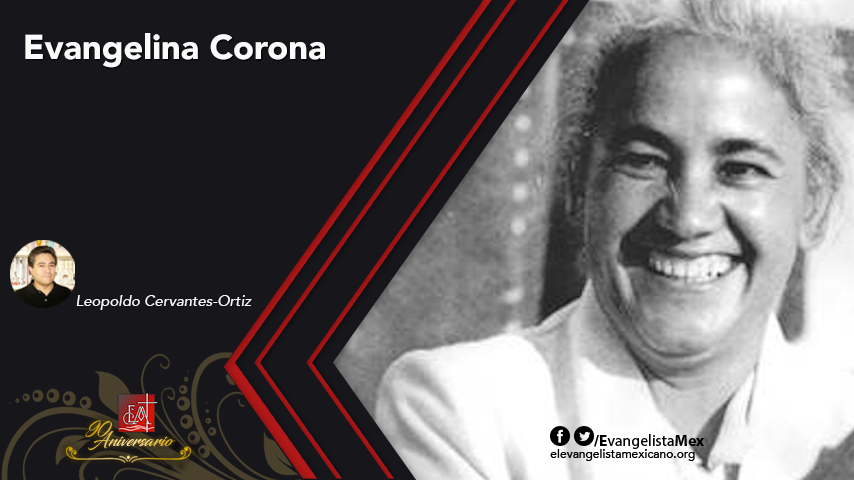 Evangelina Corona