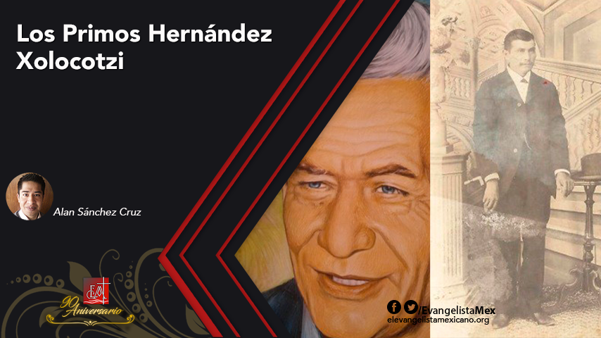 Los Primos HernándezXolocotzi