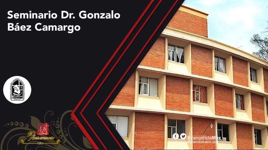 Noticias Seminario Dr. Gonzalo BáezCamargo