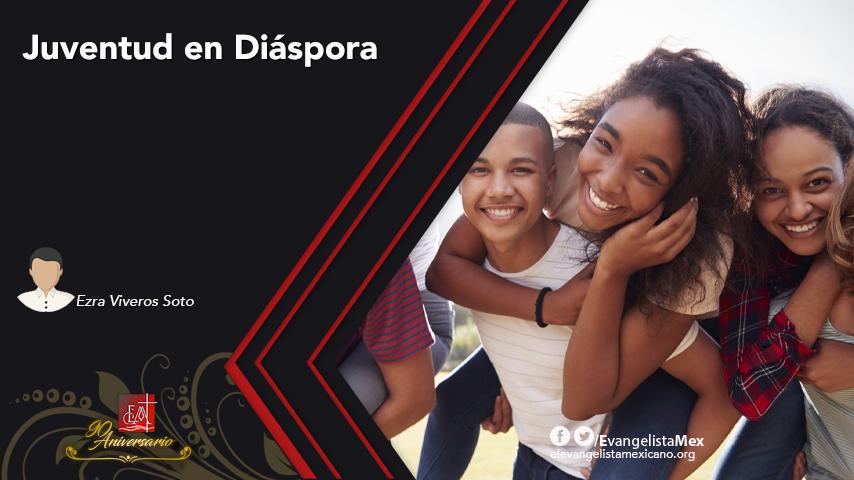 Juventud en Diáspora