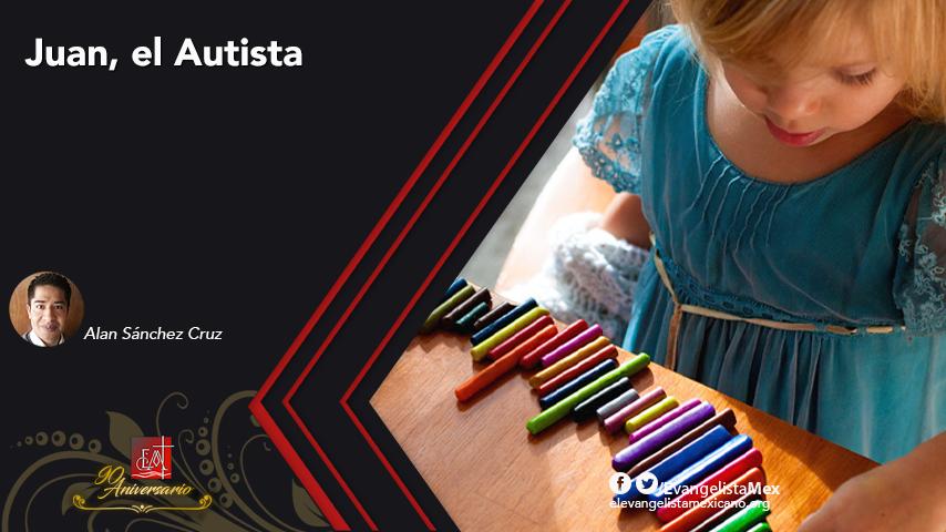 """Juan, """"el Autista"""""""