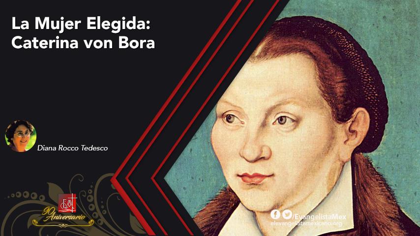 La Mujer Elegida: Caterina vonBora