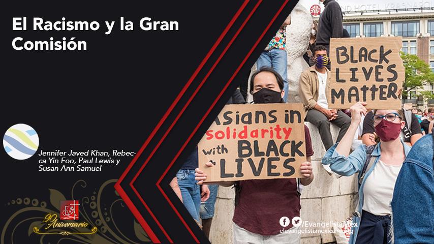 El racismo y la GranComisión