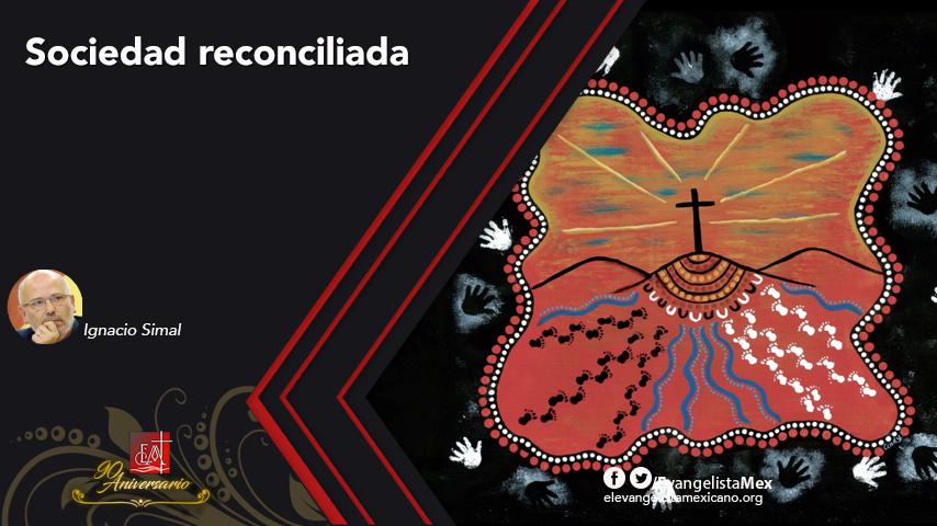 Sociedad reconciliada
